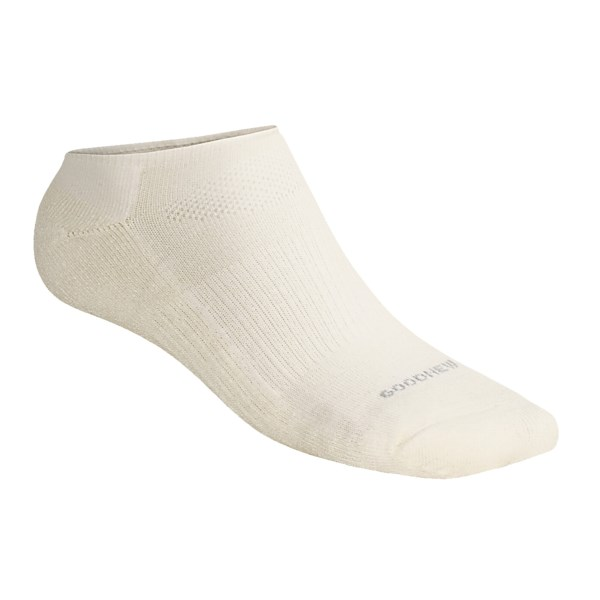 photo: Goodhew Women's Sport Footie Sock running sock