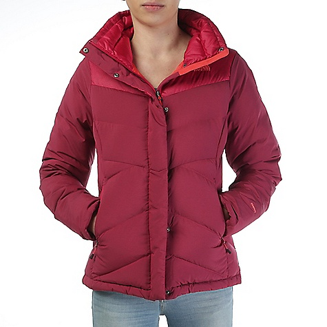 The North Face Kailash Jacket