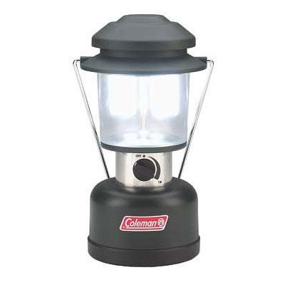 Coleman 8D Twin LED Lantern