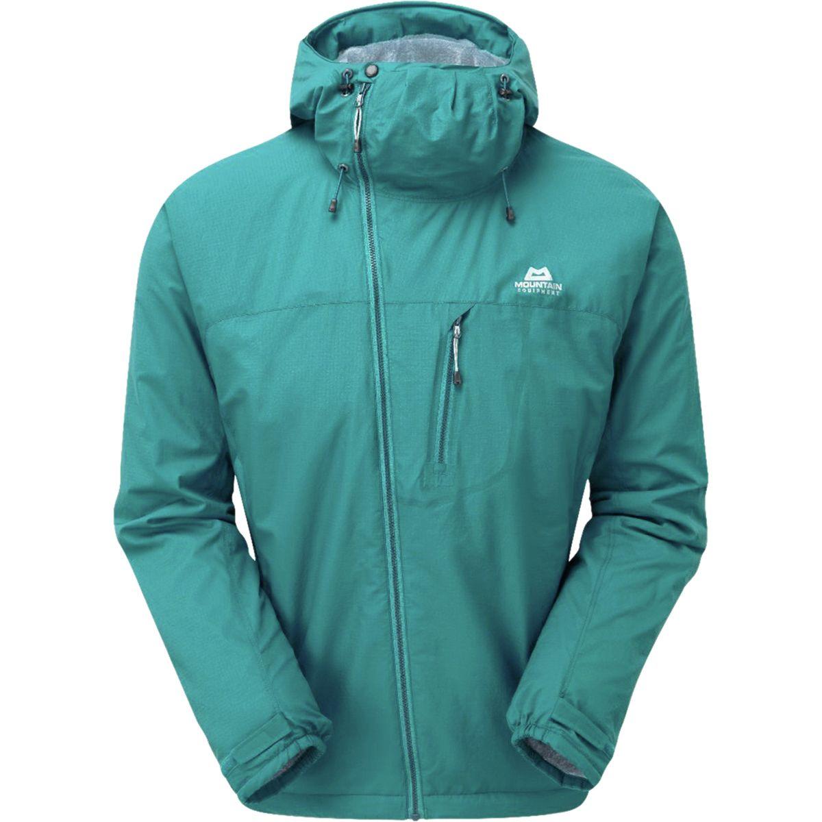 photo: Mountain Equipment Kinesis Jacket synthetic insulated jacket