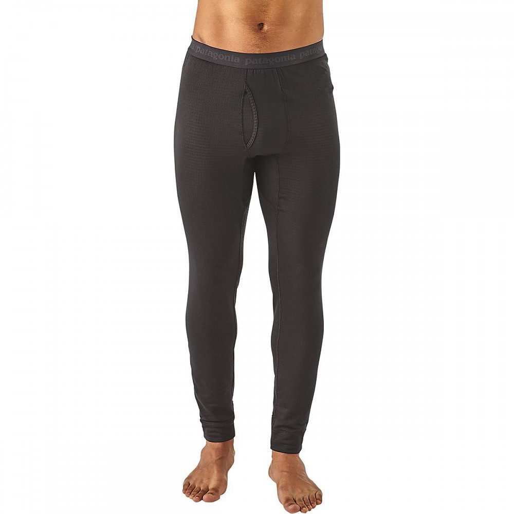 photo: Patagonia Capilene Thermal Weight Bottoms base layer bottom