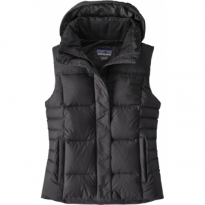 photo: Patagonia Down With It Vest down insulated vest