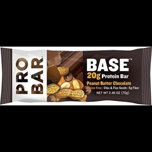 ProBar Peanut Butter Chocolate Base Bar