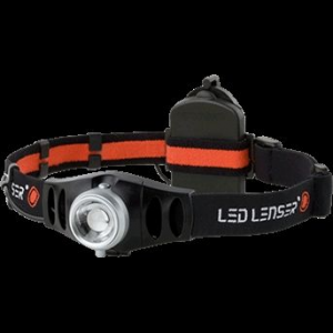 photo: Ledlenser H7 headlamp