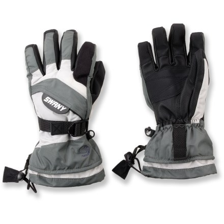 Swany Over II Glove