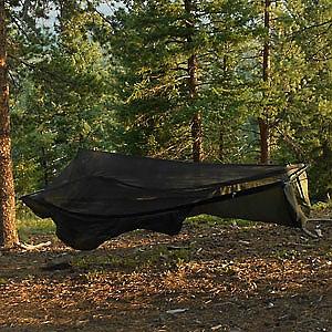 photo: Warbonnet RidgeRunner hammock
