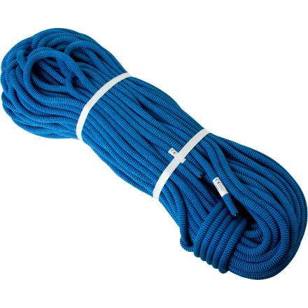 photo: Petzl Xion 10.1 dynamic rope