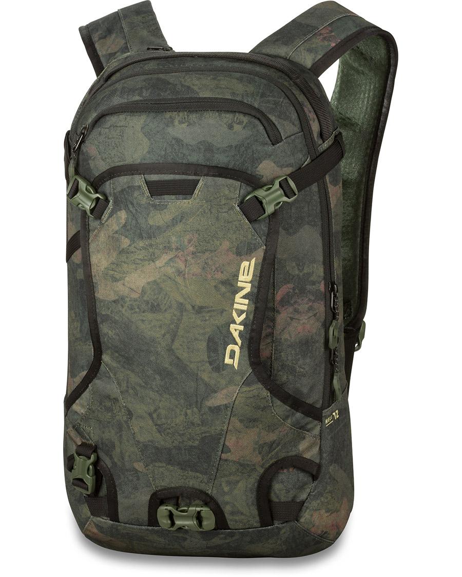 DaKine Heli Pack 12L
