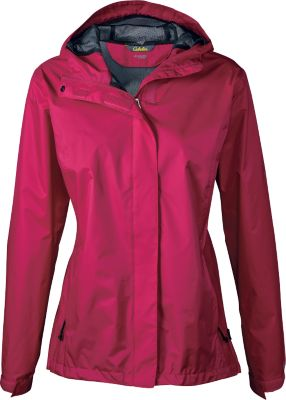 photo: Cabela's Rain Stopper Jacket waterproof jacket
