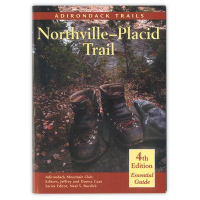 Adirondack Mountain Club Adirondack Trails Northville-Placid Trail
