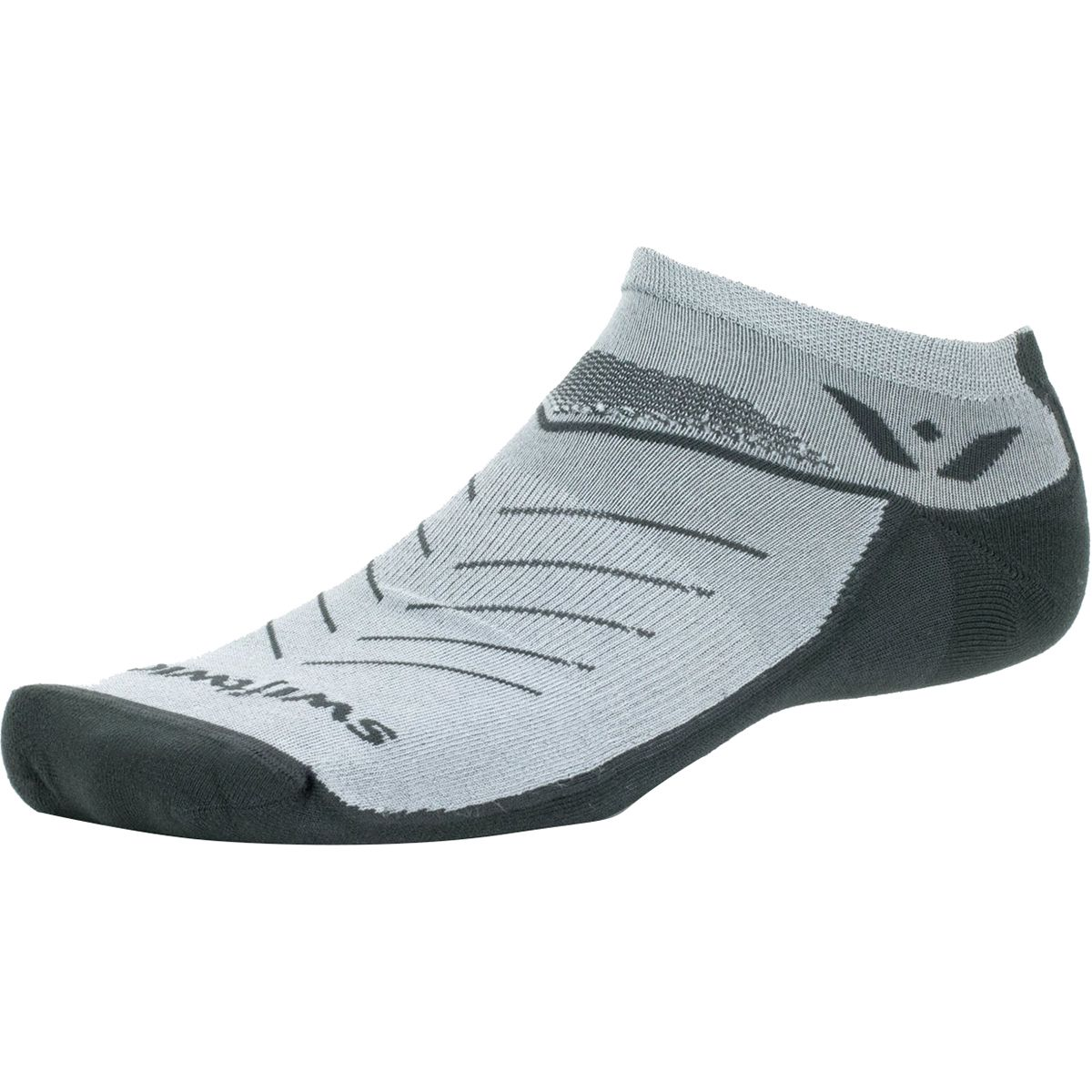 photo: Swiftwick Aspire Zero Sock running sock