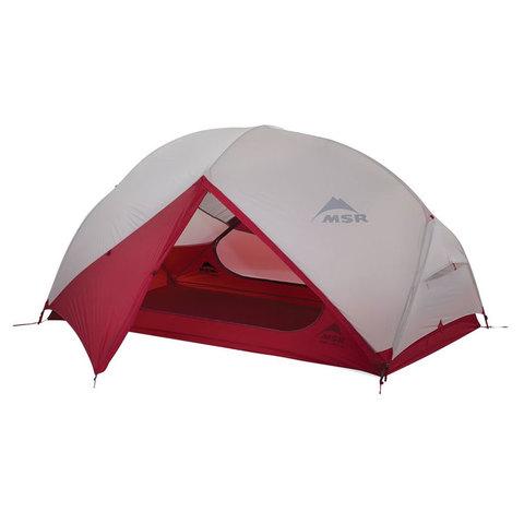 Three-Season Tents