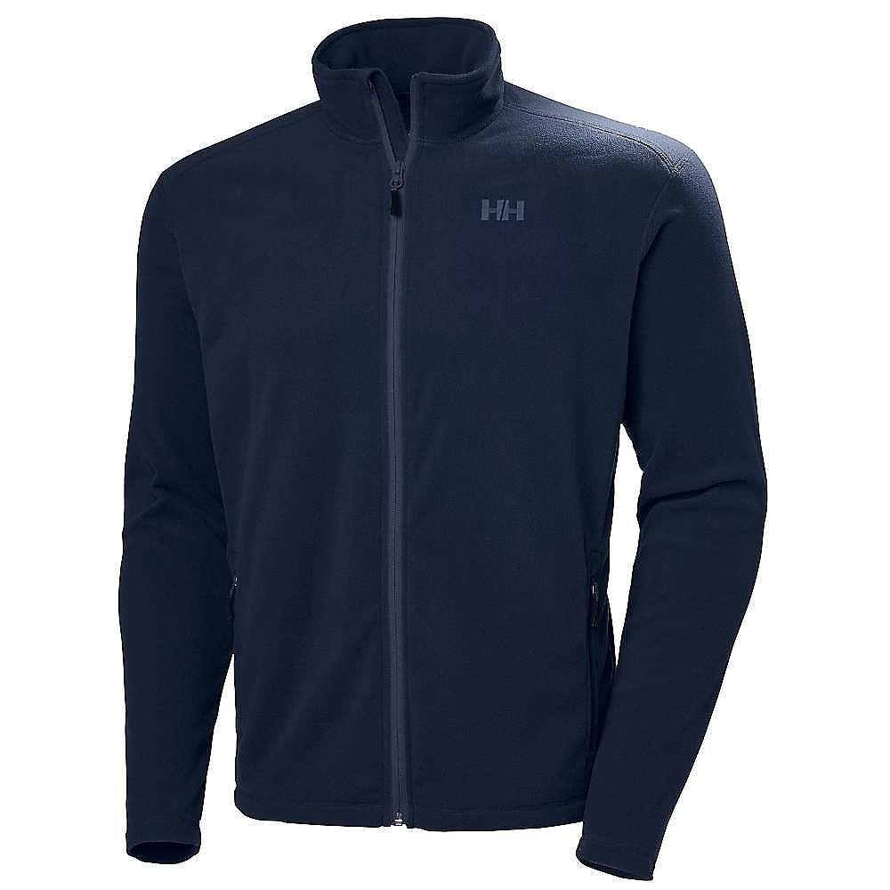 photo: Helly Hansen Daybreaker Fleece Jacket fleece jacket