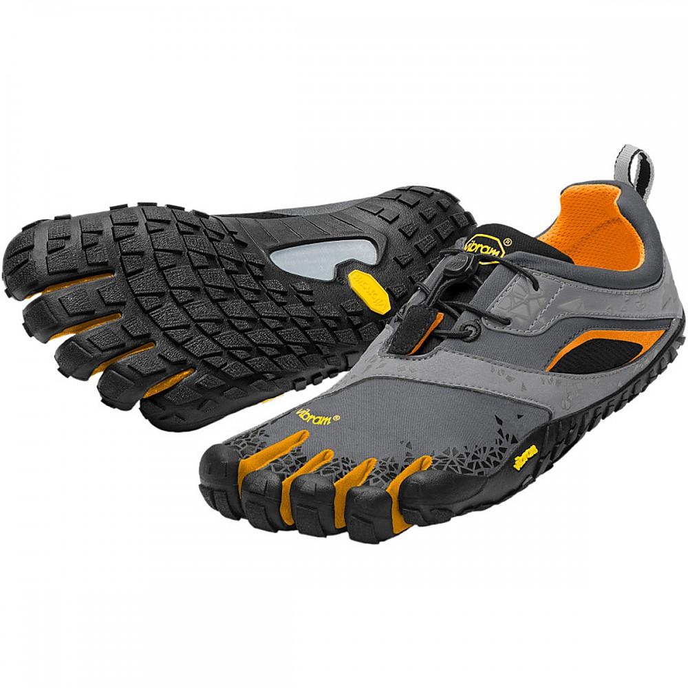 photo: Vibram FiveFingers Spyridon MR barefoot / minimal shoe