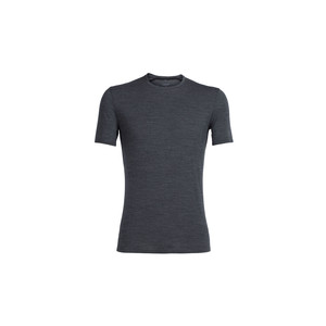 photo: Icebreaker Anatomica Short Sleeve Crewe base layer top