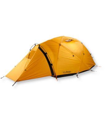 photo: L.L.Bean Backcountry 3-Person Dome four-season tent