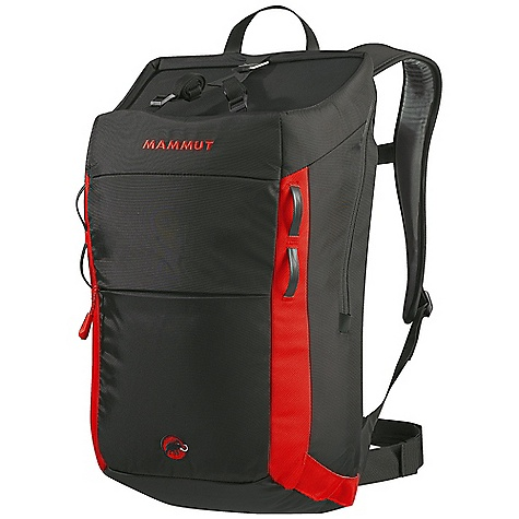 photo: Mammut Neon Pro daypack (under 2,000 cu in)