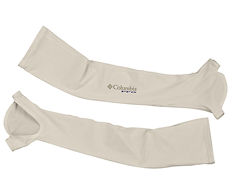photo: Columbia Freezer Arm Sleeves accessory