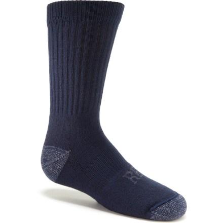 REI Merino Wool Crew Light Hiking Socks