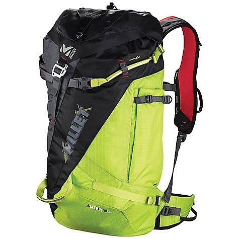 photo: Millet Matrix 30 MBS winter pack