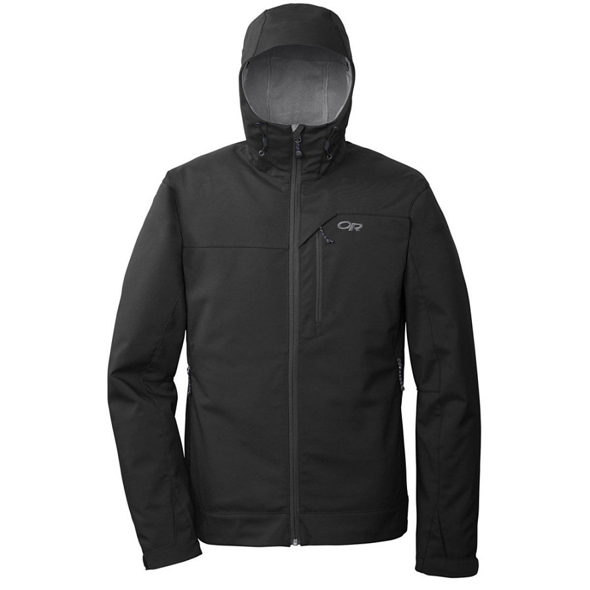 photo: Outdoor Research Transfer Jacket soft shell jacket
