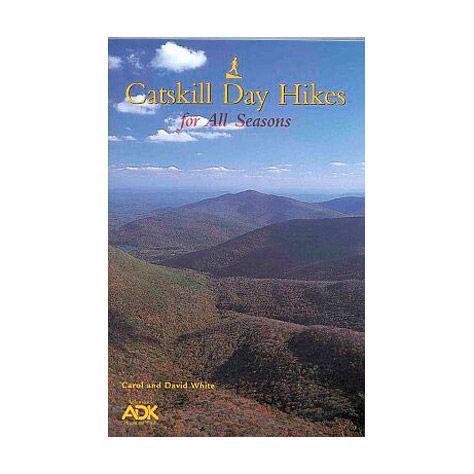 Adirondack Mountain Club Catskill Day Hikes for All Seasons