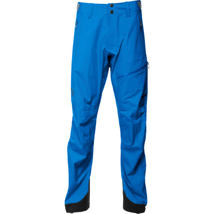 photo: Norrona Falketind Dri3 Pant waterproof pant