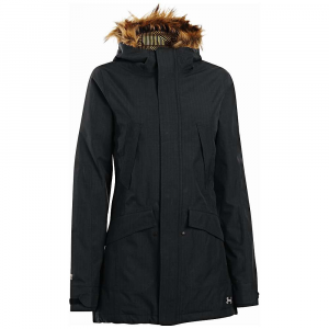 Under Armour Coldgear Infrared Avondale Parka