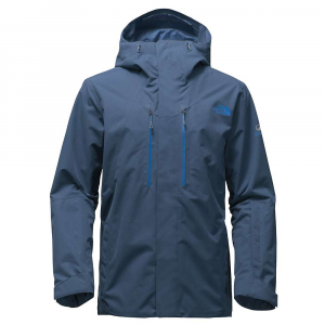 photo: The North Face NFZ Jacket snowsport jacket