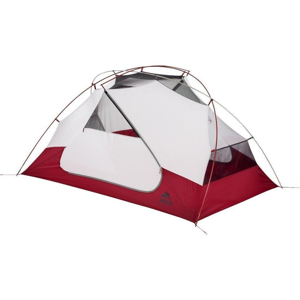photo: MSR Elixir 2 three-season tent