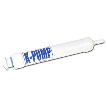 photo: K-Pump K100 air pump