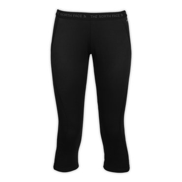 photo: The North Face Women's Warm Boot Top Bottom base layer bottom