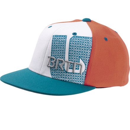Burton Tech Flexfit Hat