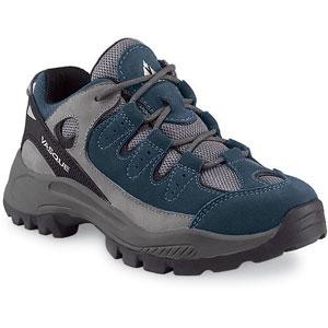 photo: Vasque Kids' Mantra trail shoe