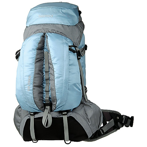 photo: Marmot Sun Ribbon weekend pack (50-69l)