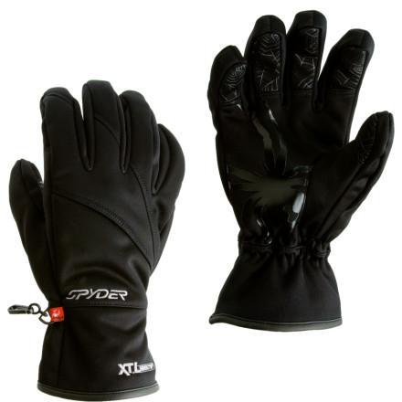 Spyder Facer Windstop Glove
