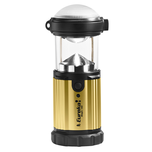 photo: Eureka! Magic 185 Lantern battery-powered lantern