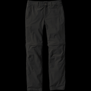 Patagonia Tribune Zip-Off Pants