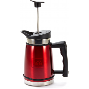 REI Table Top French Coffee Press