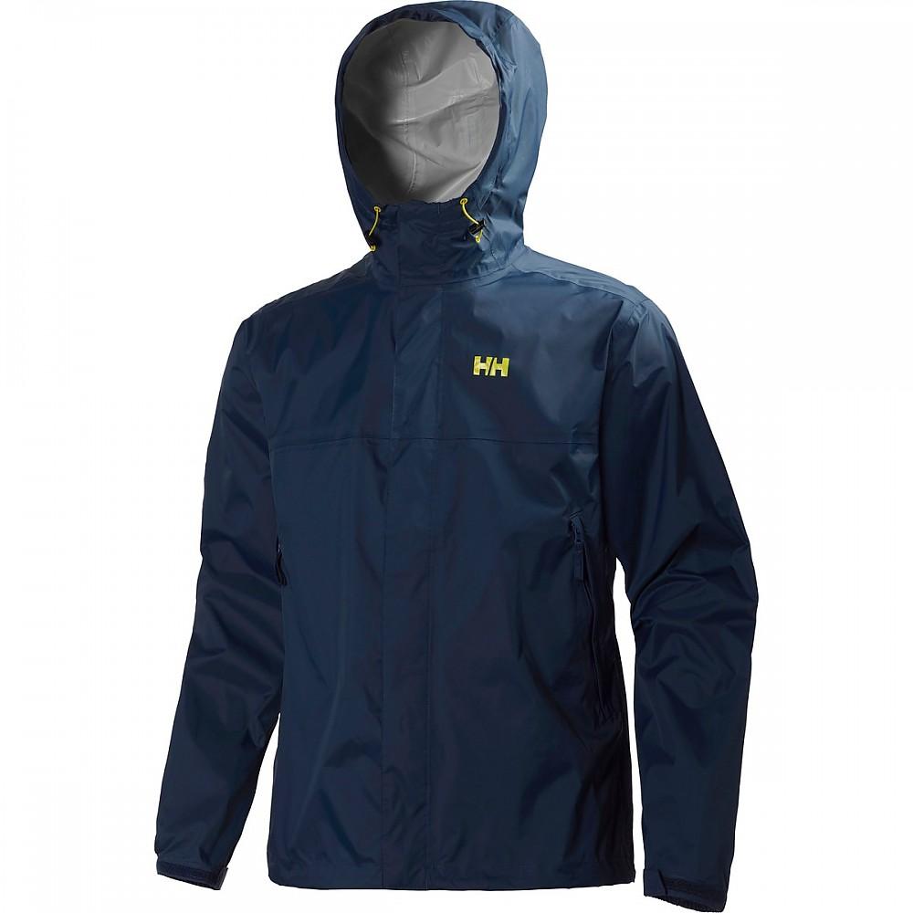photo: Helly Hansen Loke Jacket waterproof jacket