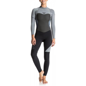 Roxy 4/3mm Syncro GBS Back Zip Fullsuit