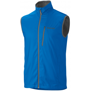 photo: Marmot Men's DriClime Vest wind shell vest