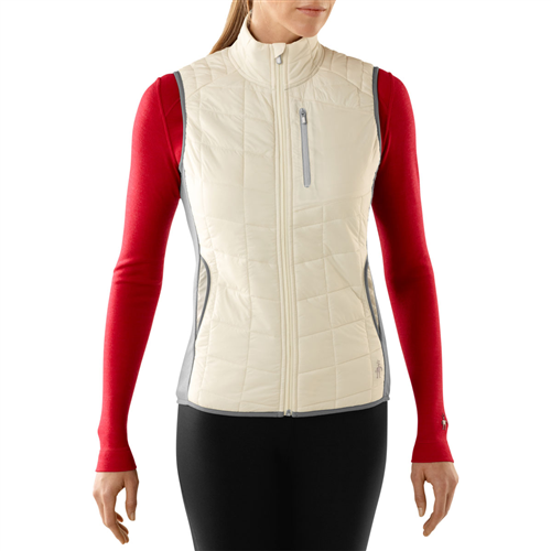 Smartwool PhD SmartLoft Divide Vest