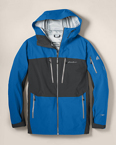 Eddie Bauer Neoteric Shell Jacket