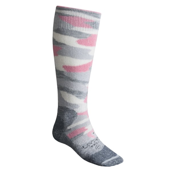 Lorpen Freeride Italian Wool Sock