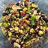 photo: Packit Gourmet Southwest Black Bean & Corn Salad