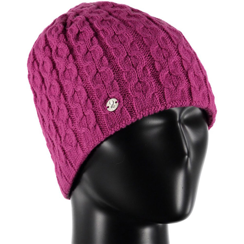 Spyder Cable Hat