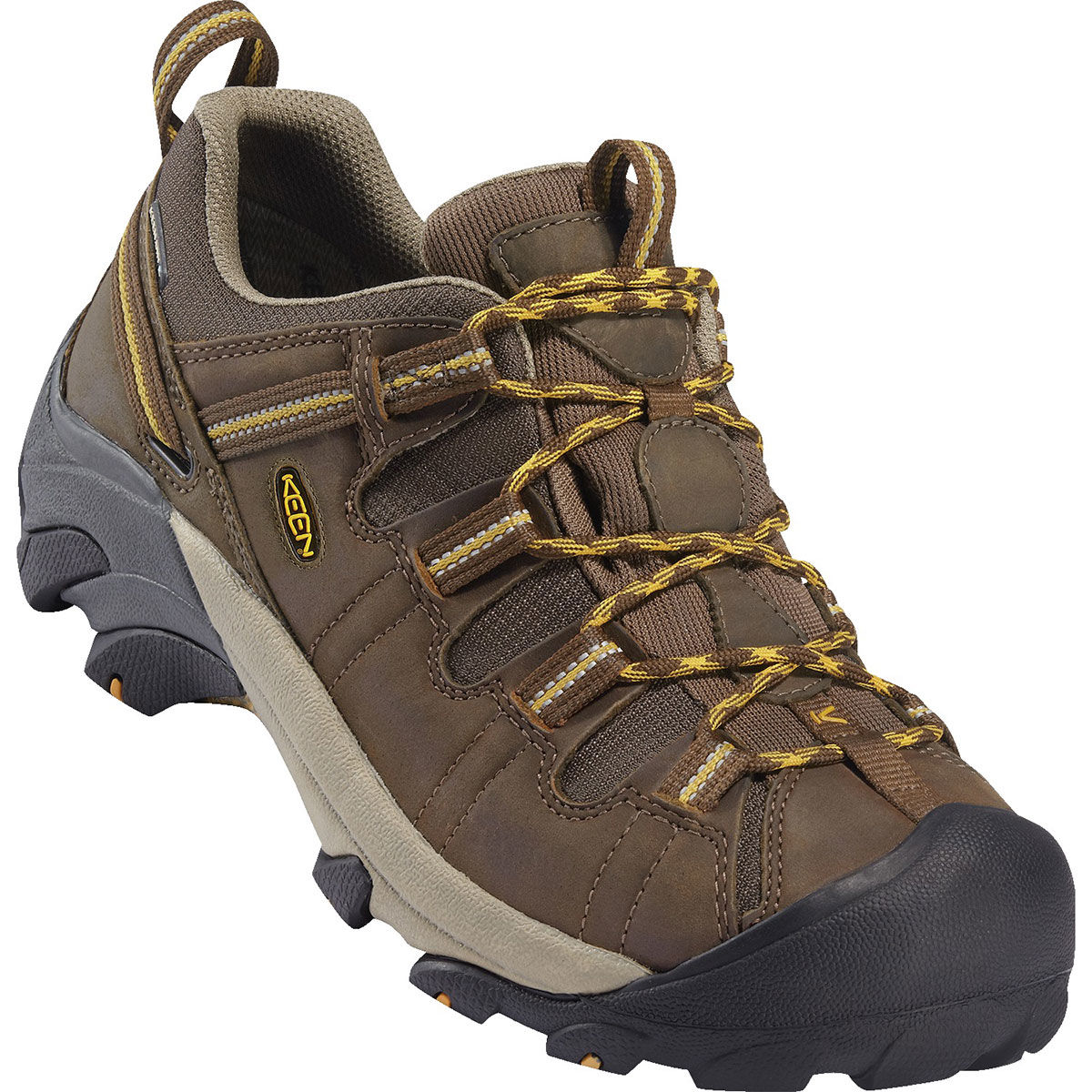 photo: Keen Targhee II Waterproof trail shoe