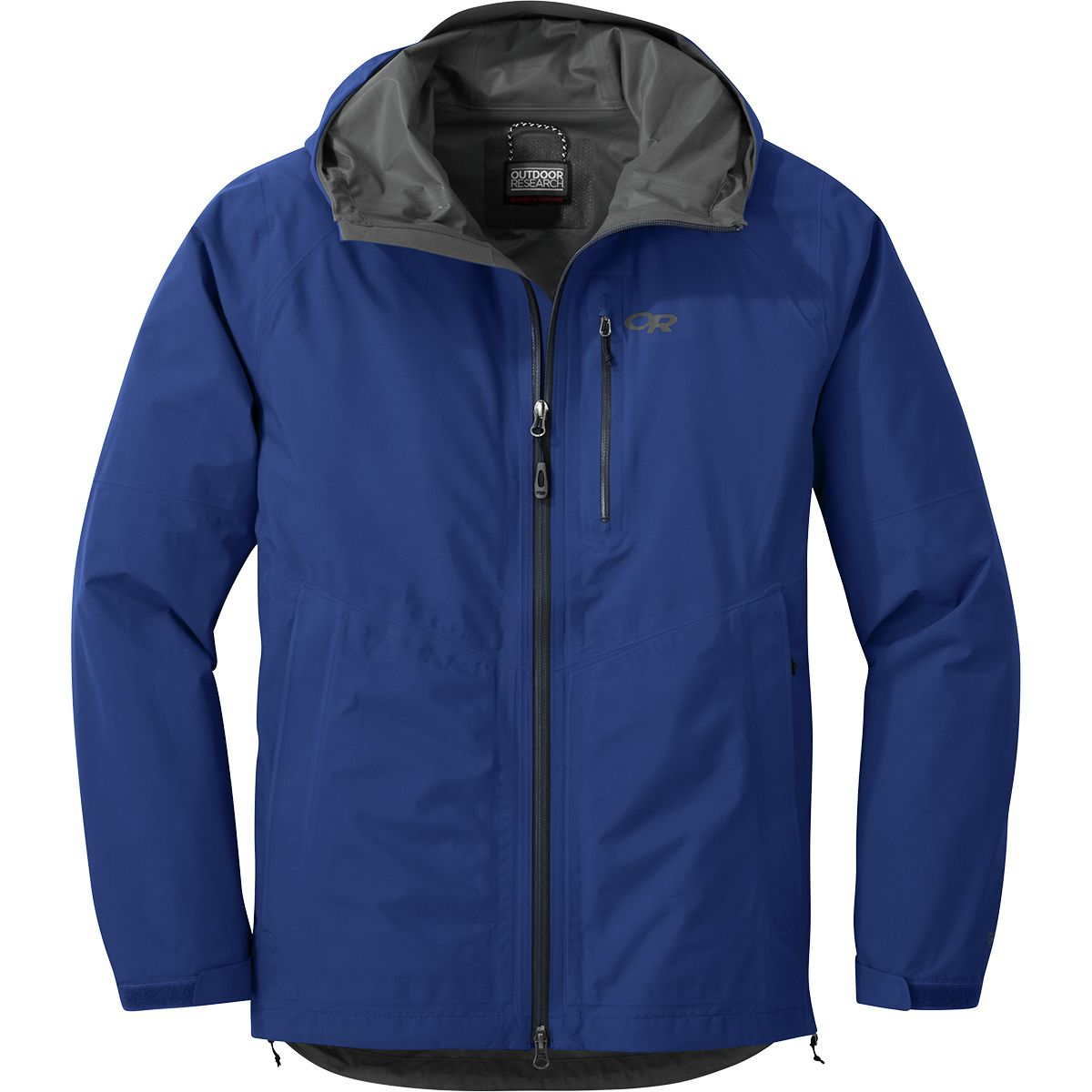 photo: Outdoor Research Foray Jacket waterproof jacket