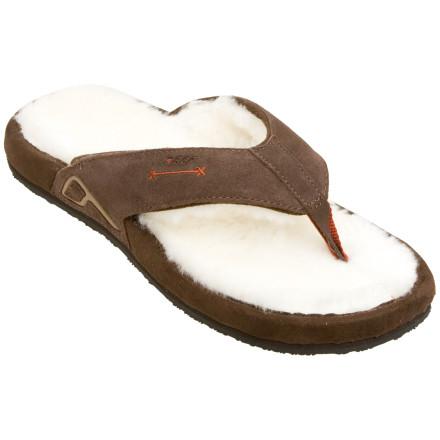 Reef Chewmaca Sandal